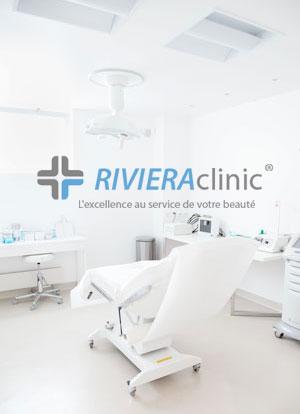Bloc opératoire RIVIERAclinic
